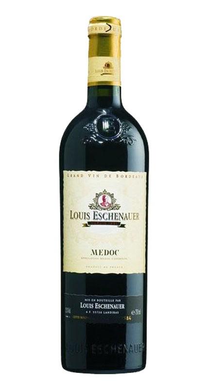 Louis Eschenauer St Emilion