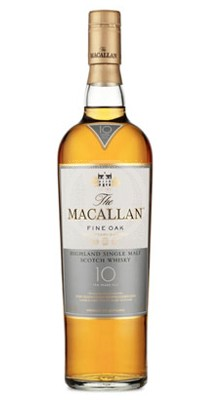 Macallan 10 år Fine Oak