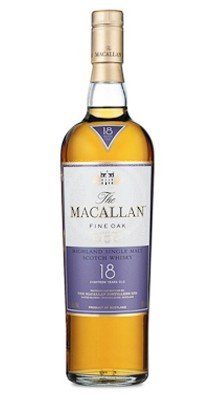 Macallan 18 år Fine Oak