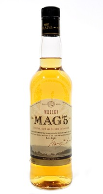 Mag 5 Whisky
