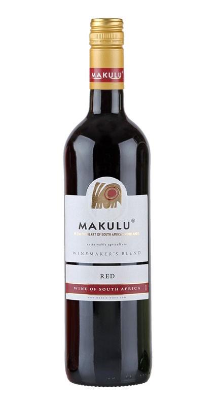 Makulu Cape Red