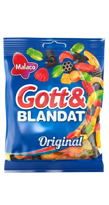 Malaco Gott & Blandat