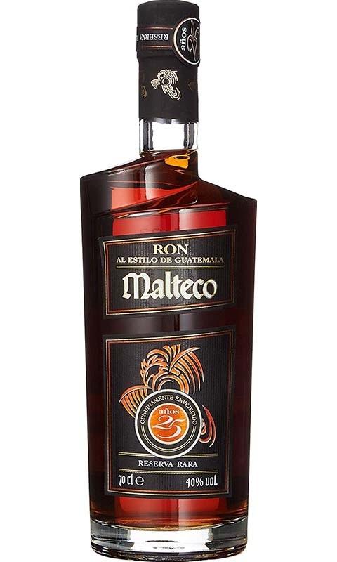 Malteco 25YO