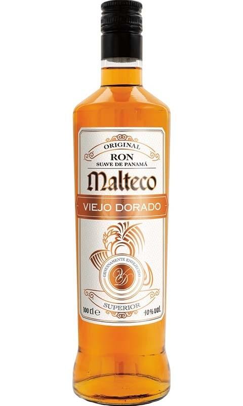 Malteco Viejo Dorado