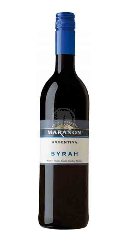 Maranon Syrah