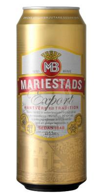 Mariestads Export Öl