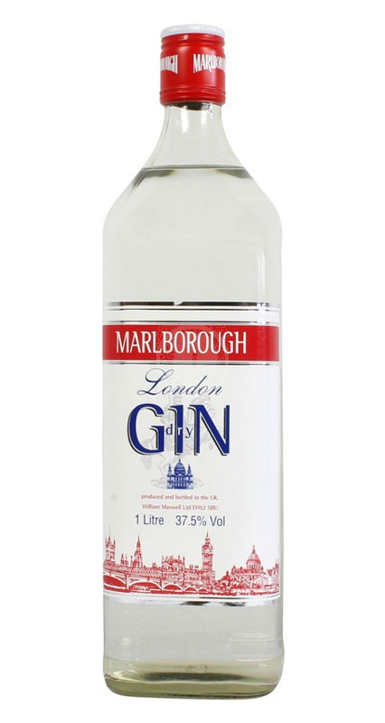 Marlborough Gin