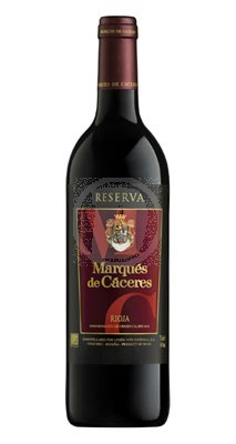 Marques de Caceres Grand Reserva