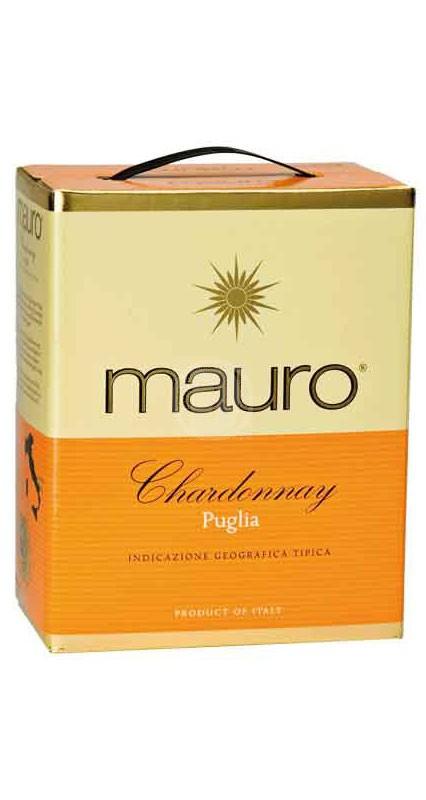 Mauro Chardonnay 3 liter