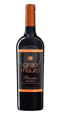 Mauro Gran Primitivo