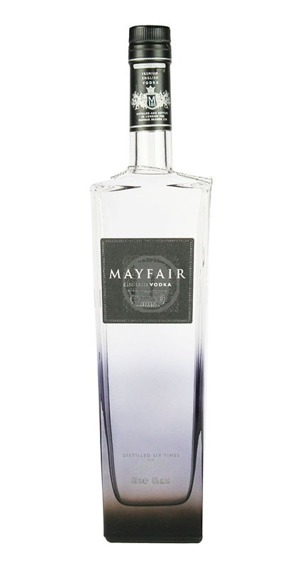 Mayfair English Vodka