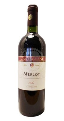 Merlot Castellani