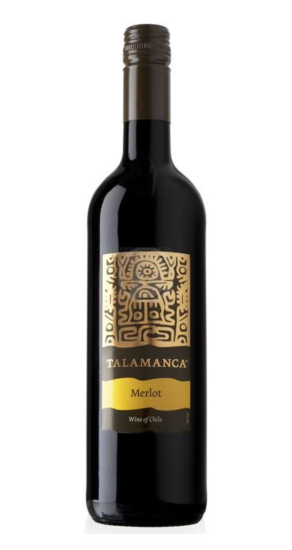 Merlot Talamanca