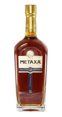 Metaxa 12* Grand Olympian Reserve