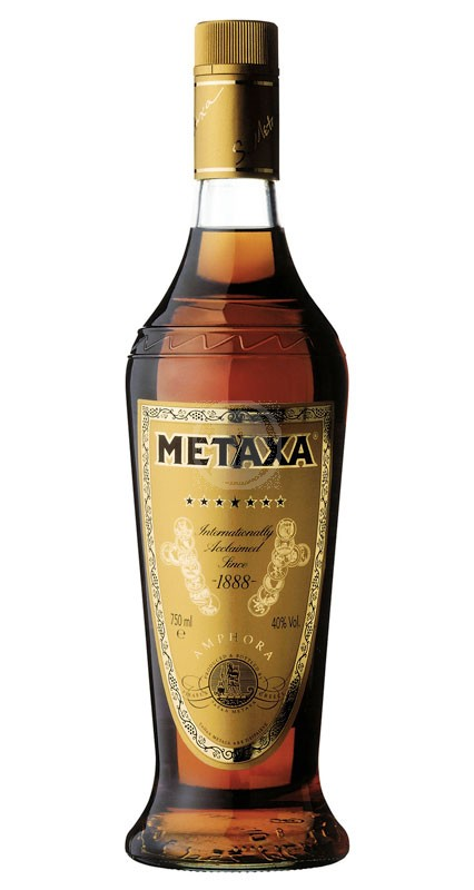 Metaxa *7 Star