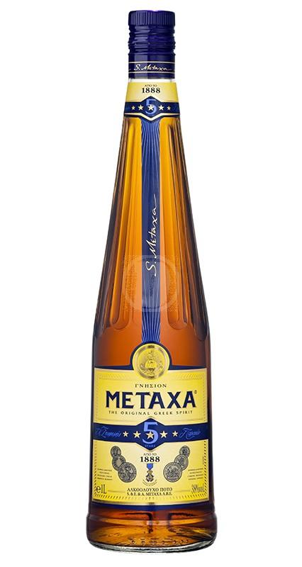 Metaxa 5