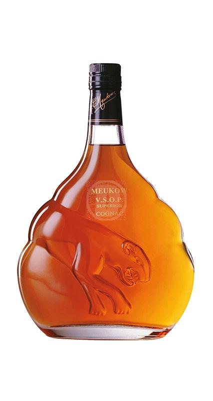 Meukow VSOP Cognac