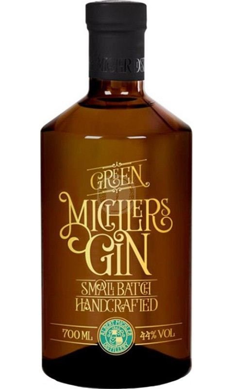 Michlers Green Gin