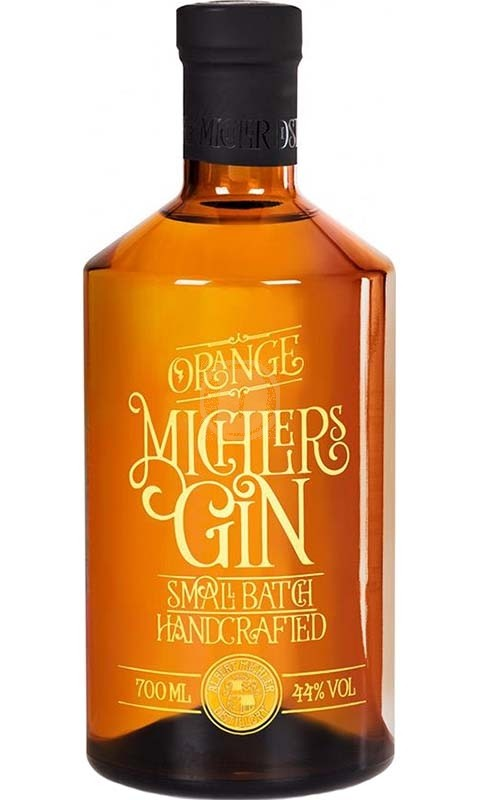 Michlers Orange Gin