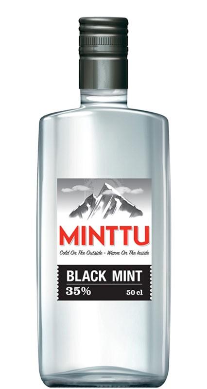 Minttu Black
