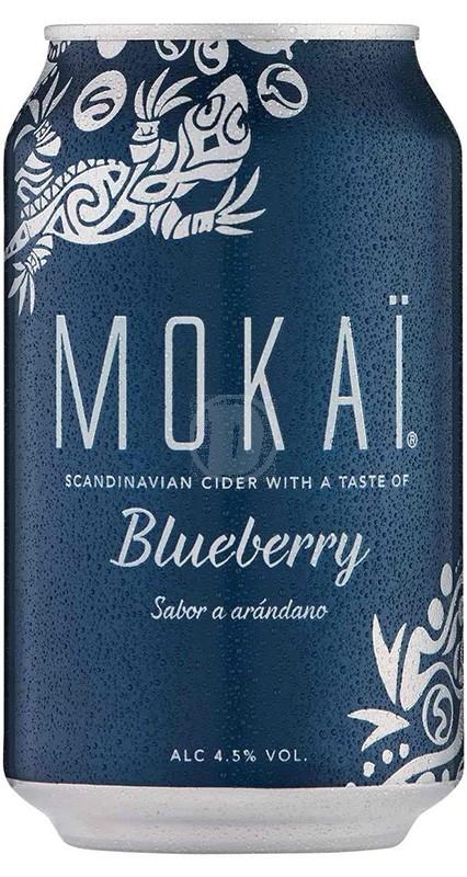 Mokai Blueberry