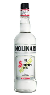 Molinari Sambuca extra 70 Cl