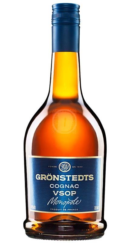 Grönstedts Monopol VSOP