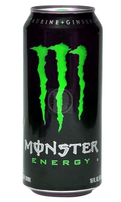 Monster Energy 50 Cl