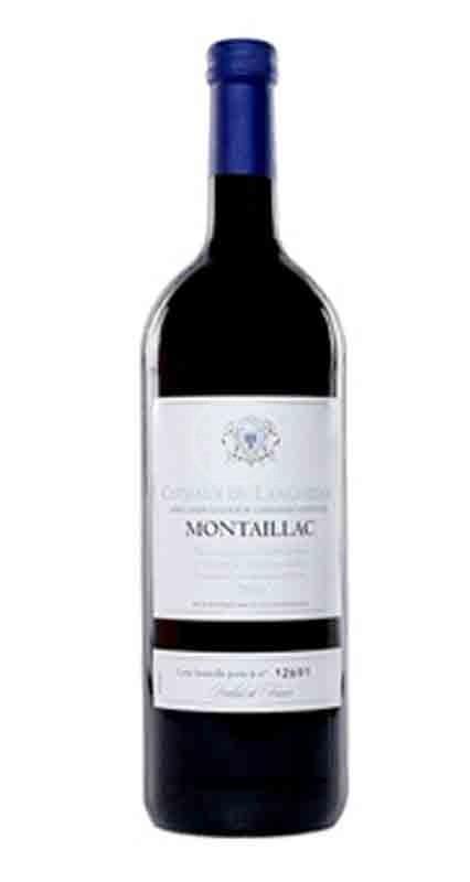 Montaillac Côtes du Languedoc