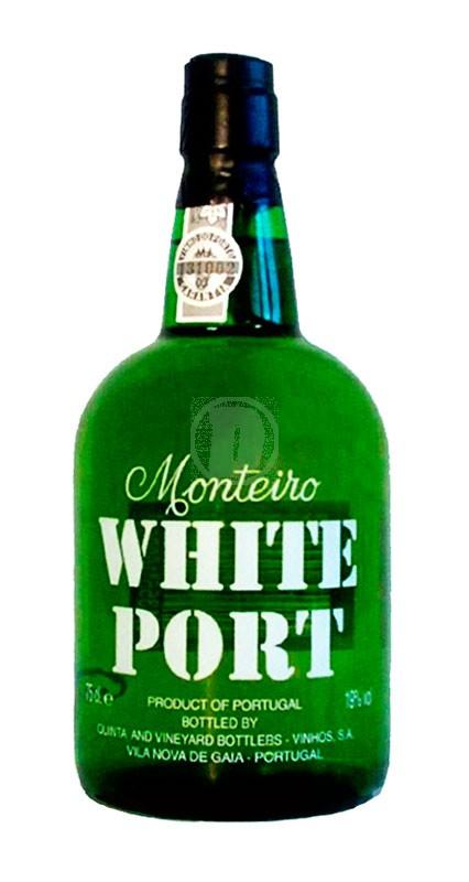 Monteiro Port White