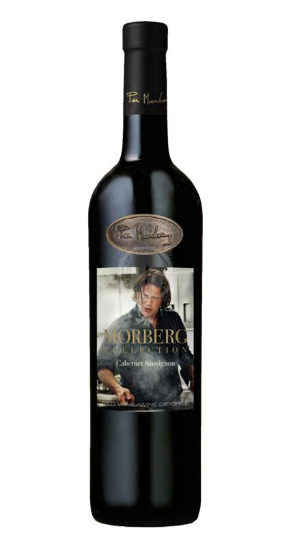 Morberg Collection Cabernet Sauvignon