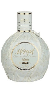 Mozart White Likör