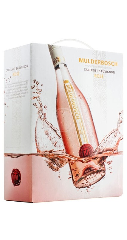 Mulderbosch Cab. Sauvignon Rosé