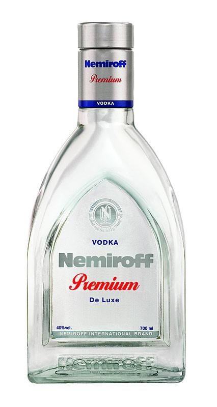 Nemiroff Premium de Luxe