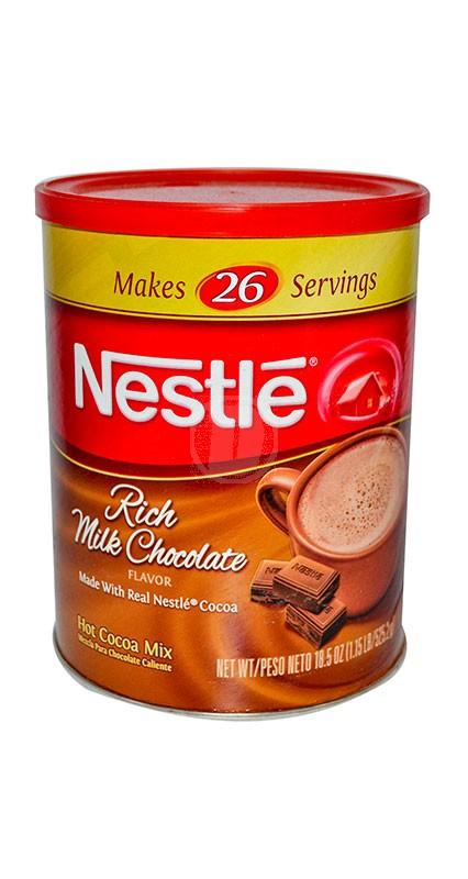 Nestle Milch Schokolade