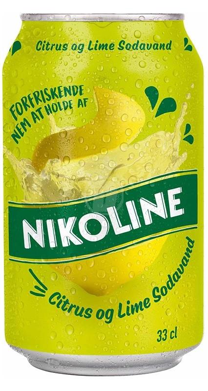 Nikoline Citrus & Lime