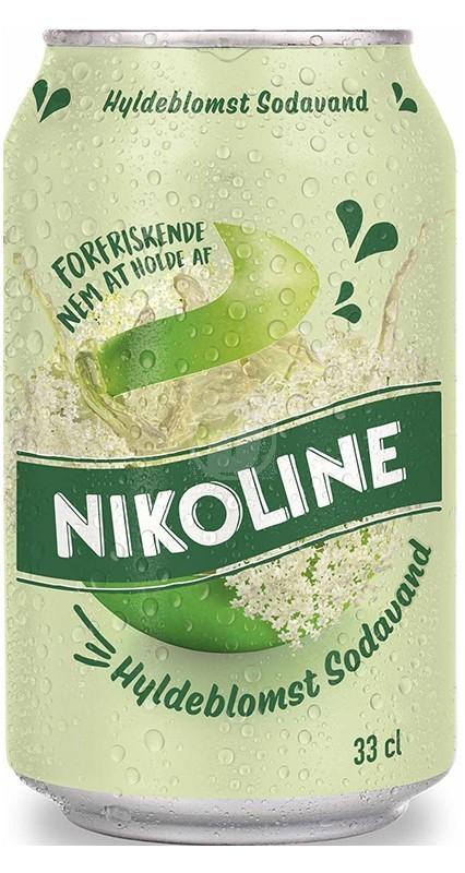 Nikoline Hyldeblomst