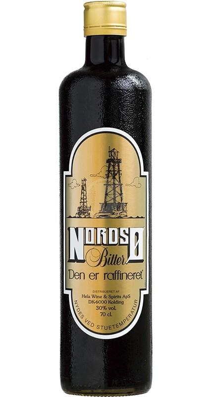 Nordsoe Bitter