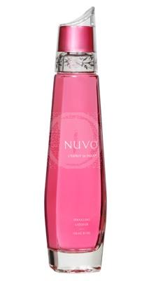 Nuvo Sparkling Vodka