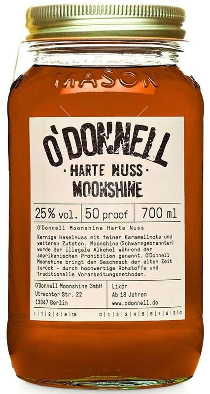 ODonnell Harte Nuss