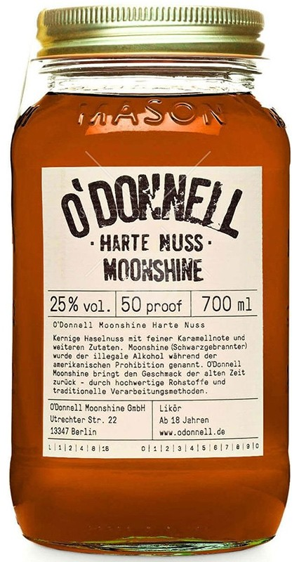 O´Donnell Harte Nuss