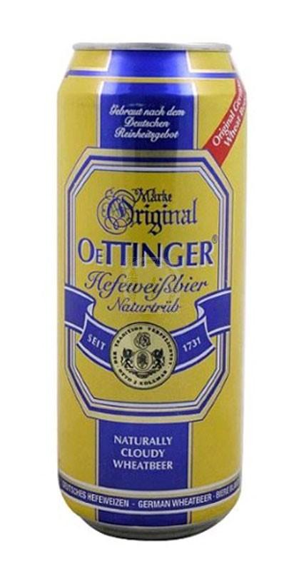 Oettinger Hefeweissen
