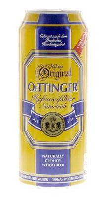 Original Oettinger Hefew