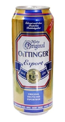 Original Oettinger Export