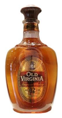 Old Virginia 12 år