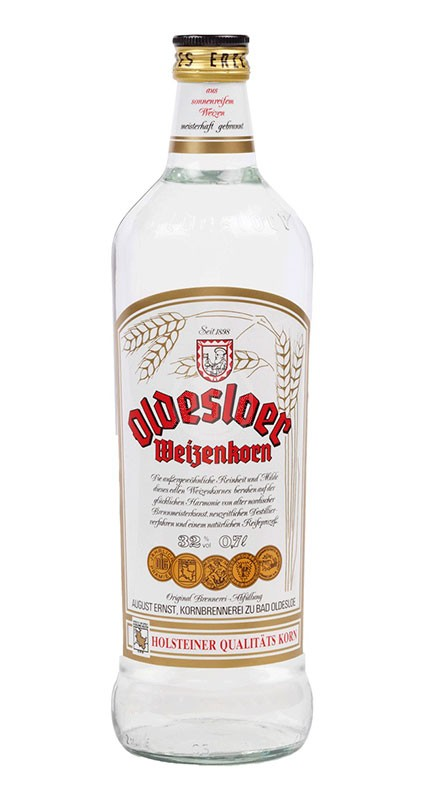 Oldesloer Vodka