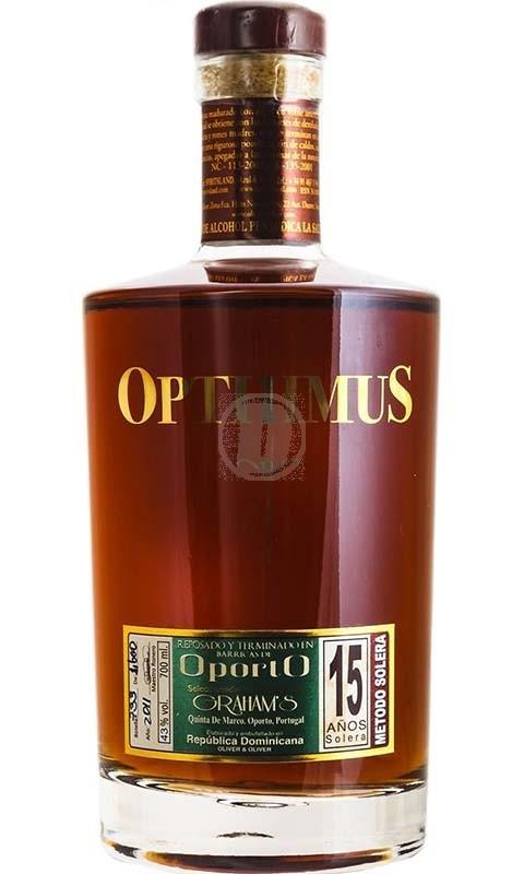 Opthimus 15YO Oporto