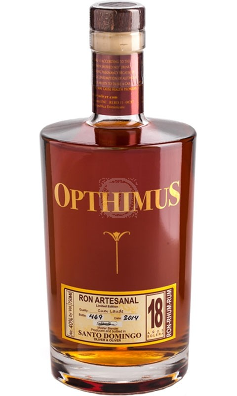 Opthimus 18YO