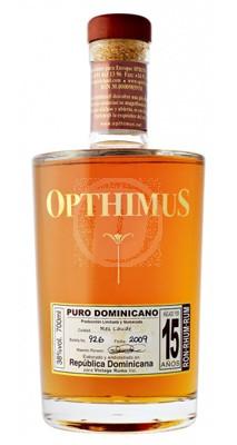 Opthimus Dominicano rom