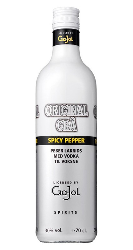 Original Ga-Jol Spicy Pepper